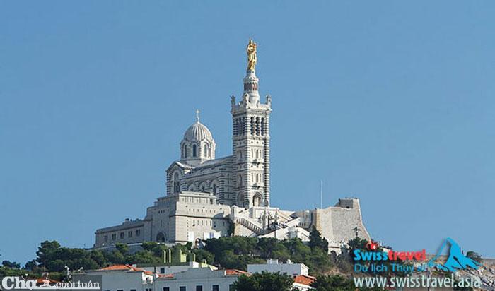 Tours săn ảnh Tây Ban Nha, Pháp, Monaco, Thụy Sĩ, Ý