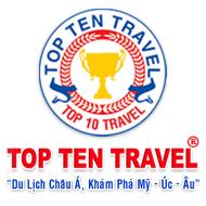 Công ty TNHH Dịch vụ Du lịch TOP TEN