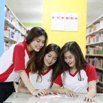 UEF đào tạo chương trình song ngữ