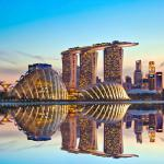 Phú Quốc - Vinpearl Land - Singapore 4N3Đ