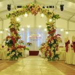 Nhà hàng tiệc cưới Tiamo Phú Thịnh - Bình Dương