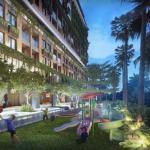 Dòng tiền lớn nhỏ đổ về BĐS nghỉ dưỡng Đà Nẵng