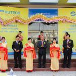 Trung tâm đào tạo nhân lực chất lượng cao HUTECH