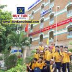 Trường Tư thục Duy Tân chiêu sinh năm học 2014 - 2015