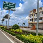 Nhà 1 trệt 3 lầu chỉ 920 triệu tại Mỹ Phước Bình Dương