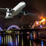Vé máy bay Pleiku đi Đà Nẵng giá tốt tại Skytour