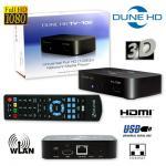 Dune HD TV102 - xem phim Full ISO Bluray, nghe nhạc DTS HD