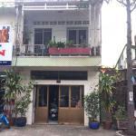Cho thuê nhà trên đường Huỳnh Việt Thanh - Tân An