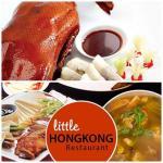 Vịt quay Bắc Kinh tại nhà hàng Little HongKong