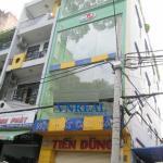 Cho thuê nhà mặt tiền đường Ngô Gia Tự quận 10