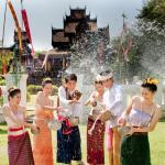 Đón Năm mới 2016 với tour du lịch Lào độc đáo