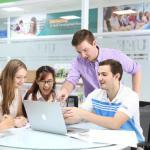 Định vị tương lai với ngành Quan hệ công chúng tại UEF