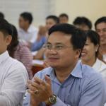 Chương trình TS UEF nâng tầm nghề nghiệp của NQL cấp cao