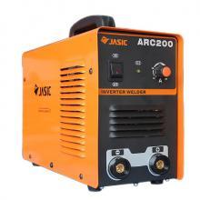 Máy hàn điện tử Jasic ARC200 hàn que 4 mm