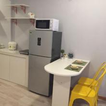 Cho thuê căn hộ studio trên đường Nguyễn Du quận 1