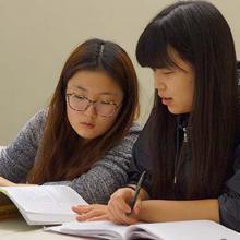 Chương trình TS phương pháp giảng dạy tiếng Anh TESOL