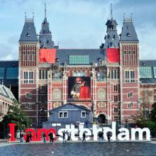 Tour du lịch khám phá Thụy Sĩ - Đức - Bỉ - Hà Lan