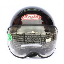 Mũ bảo hiểm Andes 103D trùm đầu