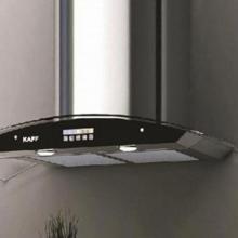 Máy hút mùi bếp kính cong Kaff KF-GB 901