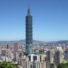 Du Xuân Đài Loan 6N5Đ Tết Đinh Dậu
