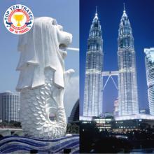Tour Singapore - Malaysia hằng tuần