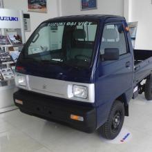 Xe tải nhẹ Suzuki 500, 650 kg giá khuyến mãi trong tháng