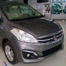 Suzuki Ertiga 7 chỗ giá tốt trong tháng