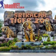 Khuyến mại tour Thái Lan dịp lễ 30-4