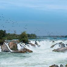 Tour du lịch Lào đặc sắc năm 2015