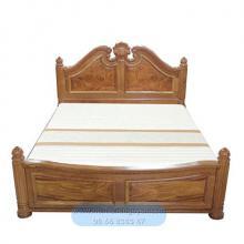 Nội thất phòng ngủ gỗ tự nhiên giảm giá lớn