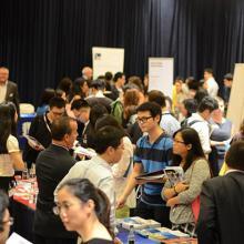 Học bổng QS World MBA Tour, QS World Grad School Tour