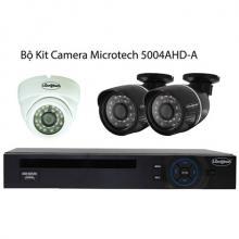 Camera Microtech 5004AHD-A giá rẻ chất lượng an toàn