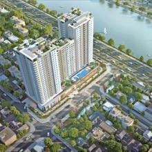 Viva Riverside hưởng 5 quy hoạch vàng phía Tây Nam TPHCM