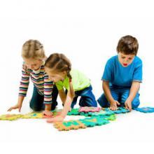 Khóa học nhập môn phương pháp giáo dục Montessori AMI
