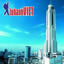 Tour Thái Lan 5 ngày tặng buffet 5 sao