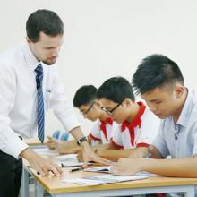 ĐH QT song ngữ - xu hướng chọn trường thời hội nhập