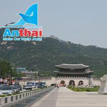 Du lịch Hàn Quốc khám phá Seoul Nami Everland