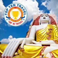 Đến với đất nước của Phật tour Myanmar Tết Dương lịch