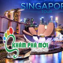 Du lịch Singapore giá rẻ