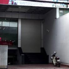 Cho thuê cao ốc mặt tiền đường Tô Hiến Thành Q10