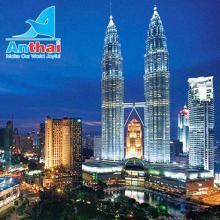 Du lịch Singapore - Malaysia 6N5Đ giá hấp dẫn