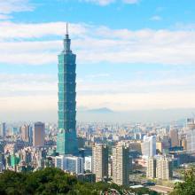 Tour hè 5N4Đ khám phá xuyên Đài Loan
