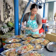 Đại Phát - Dịch vụ nấu ăn tại nhà chất lượng uy tín