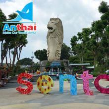 Du lịch Singapore 4N3Đ Tết Đinh Dậu