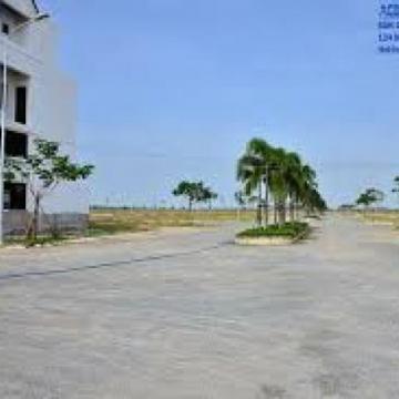 Đất nền ngay cửa ngõ phía Tây Sài Gòn