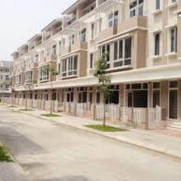 Nhà phố thương gia Nam Long - Nơi an cư nghỉ dưỡng