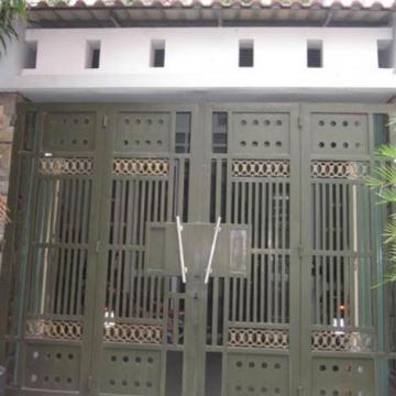 Nhà hẻm 12m đường Phổ Quang quận Tân Bình