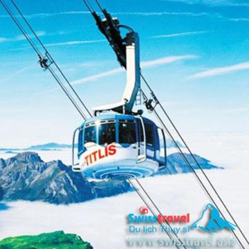 Tour khám phá nét đẹp Thụy Sĩ
