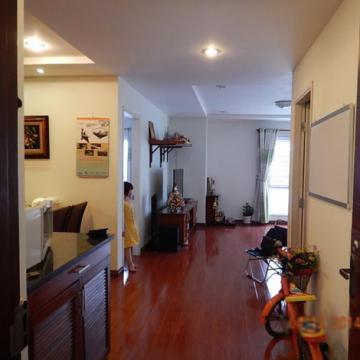 Căn hộ chung cư Riverside 4S1 Thủ Đức