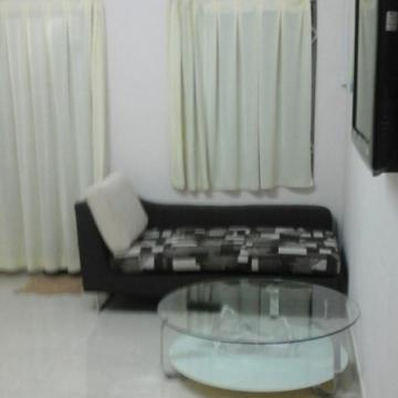 Phòng cho thuê đầy đủ tiện nghi CMT8 Q3